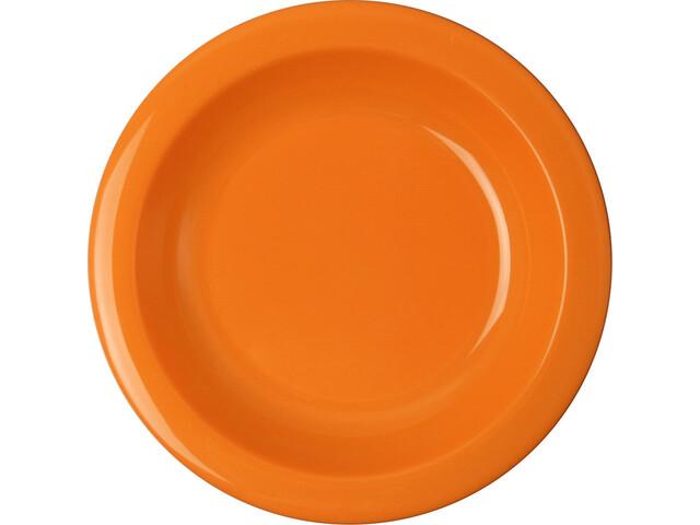 Waca PBT Teller Tief orange